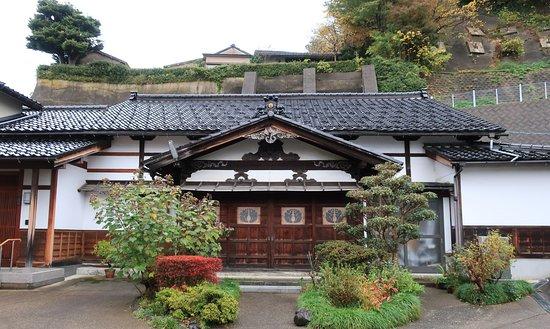 Jukyoji Temple