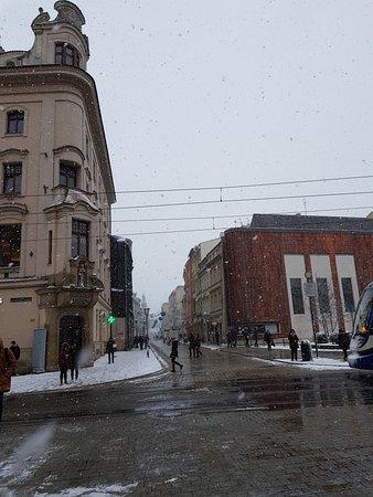 Stare Miasto: Beautiful Old Town