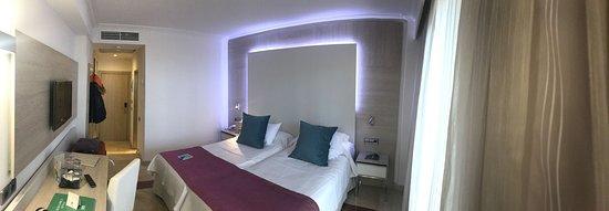 Schöne Zimmer