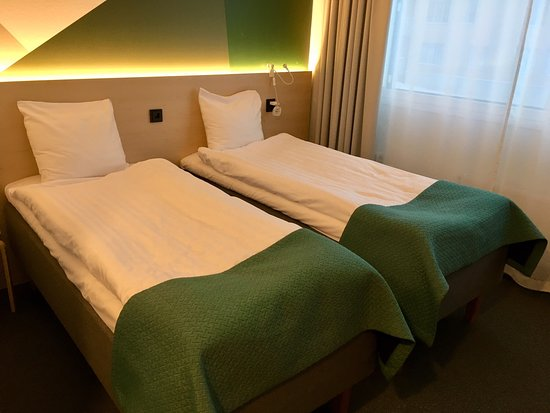 Hotel GreenStar Jyvaskyla