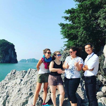 Luxury Travel: Ocean Junks Cruises