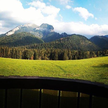 Tatranska Javorina, Slovakia: Hotel Montfort