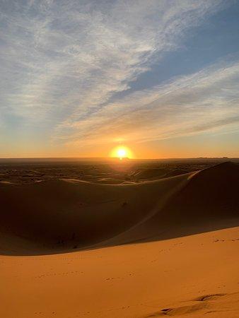 Potret Meknes-Tafilalet Region
