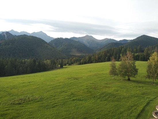 Tatranska Javorina Photo