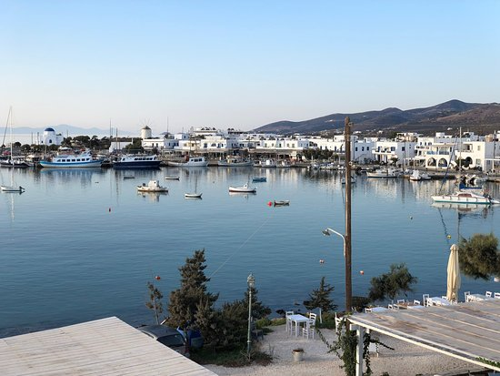 I fell in love again - with Greece!