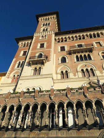 Palazzo Barone