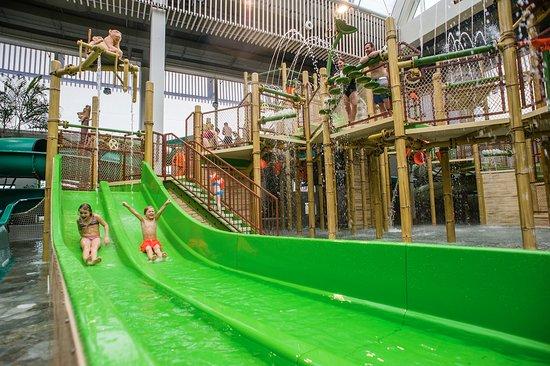 Aqua Mundo Center Parcs Park Allgau