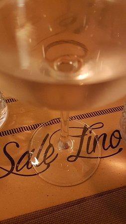 Sale Fino Photo