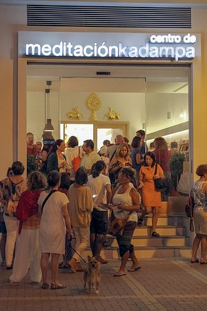 Centro de Meditacion Kadampa