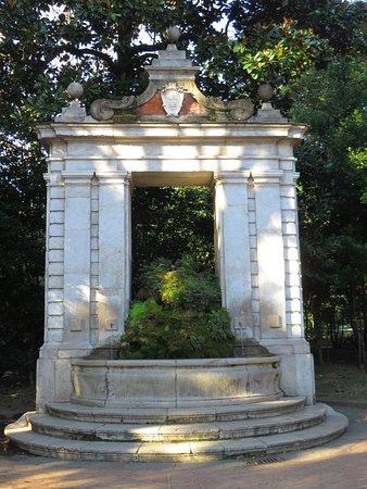La fontana del Tullio