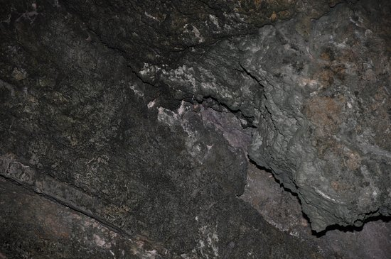 Mammoth Cave: In the cave