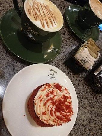 Sweet & Coffee Foto
