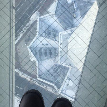 Fotografia de Goryokaku Tower