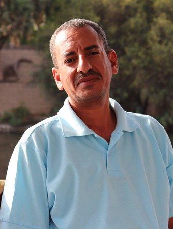 Aswan Governorate, Egypt: La guida di Italiano a luxor