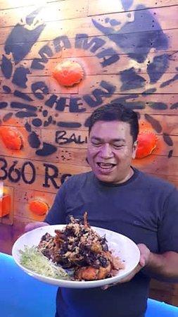 Ardhy Al Dimoro and Friend ( SBY )