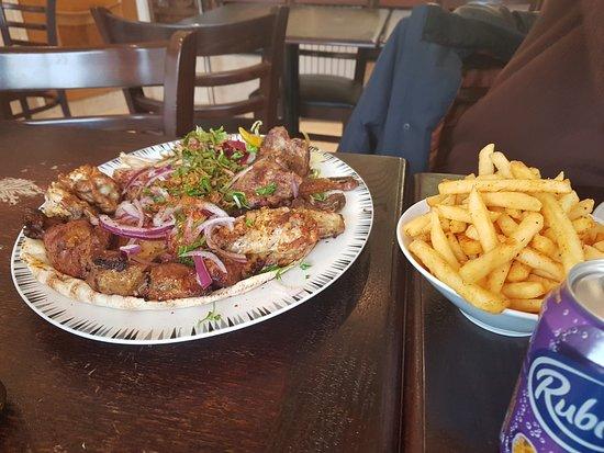 Al Quds Luton Restaurant Reviews Photos Phone Number