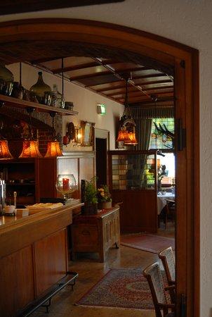Geldern, Germany: Der älteste Teil des Haus Deckers: Die Wirtschaft