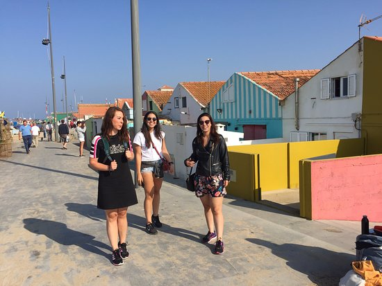 Oporto4U Adventure Tours