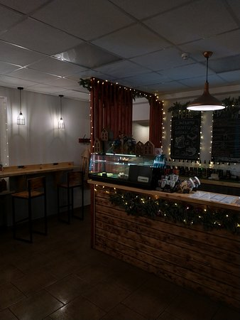 20 50 COFFEE, Minsk - Restaurant