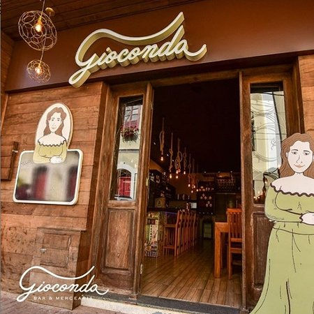 ‪Gioconda Bar e Mercearia‬