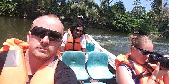 Sunny Ceylon Travels