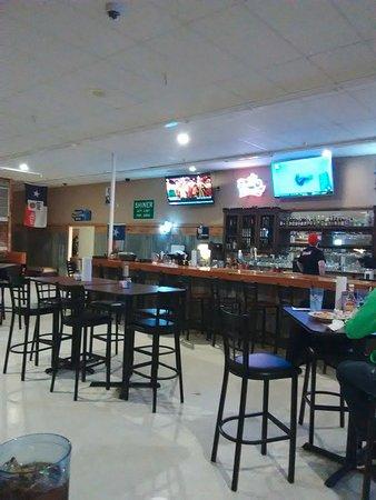 Emory, เท็กซัส: Bar and Sports Watching