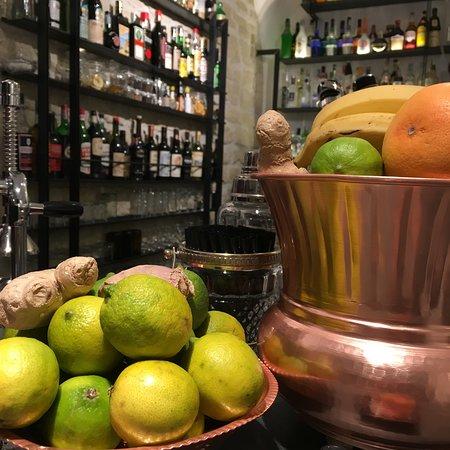 Baroq Art Bistrot Naples Menu Prices Restaurant Reviews