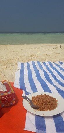 Omadhoo Island Foto
