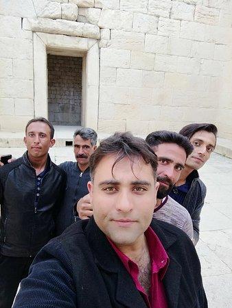 Iran照片