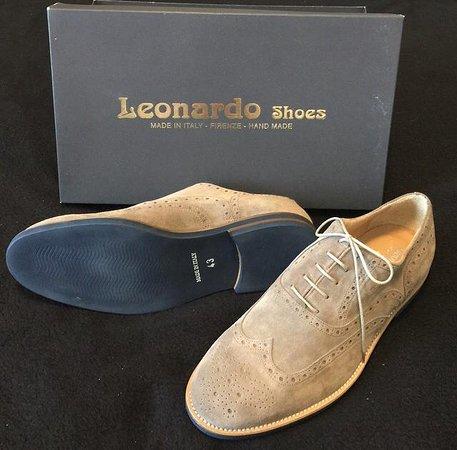 Leonardo Shoes (Firenze)  AGGIORNATO 2019 - tutto quello che c è da ... 1d474a0d28f