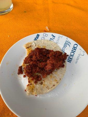 Churzio taco