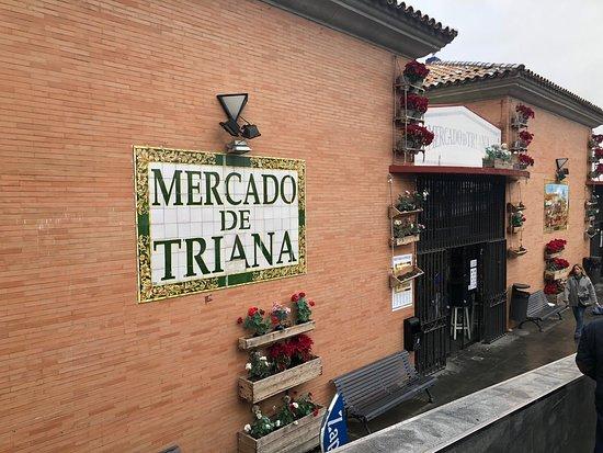 Ảnh về Mercado de Triana