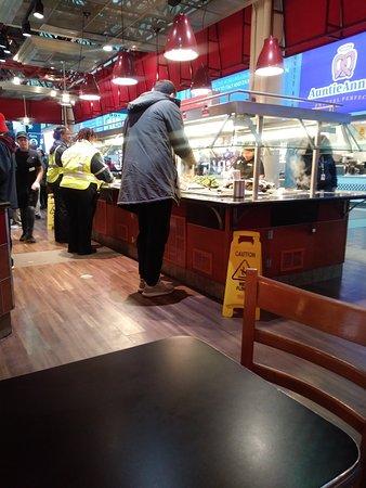 sbarro washington dc 50 massachusetts ave ne restaurant reviews rh tripadvisor com
