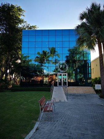 Отель мечты
