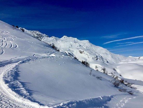 Skirunde Der Weiße Ring