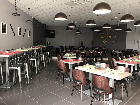 Foulayronnes, France: Lolo & Co Brasserie