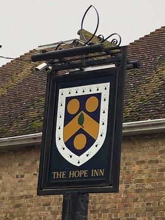 The Hope Inn Εικόνα
