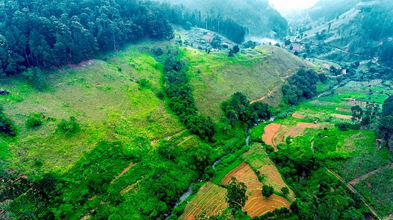 The garrison town of Diyatalawa is, as its name denotes, a 'watered valley,' nestled between Haputale and Bandarawela, in the central highlands of Sri Lanka. Less known than Nuwara Eliya and Kandy, this eucalyptus and pine encrusted hill station has been associated with the military for almost a century. It is perhaps for this reason that the average Sri Lankan (with no military background) has little to no knowledge of it. But we hope to change this, because it is a pity to leave such a quaint