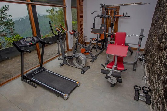 Living a healthy is important for everyone. Our fitness center is open for guest to use throughout the day and includes state-of-the-art cardio and weight equipment's. While listening to your favorite songs and losing those lazy calories, enjoy the breathtaking scenery of the tall green mountains that surround Nalanda Residency.