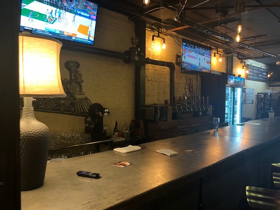 Sidetracked Taproom