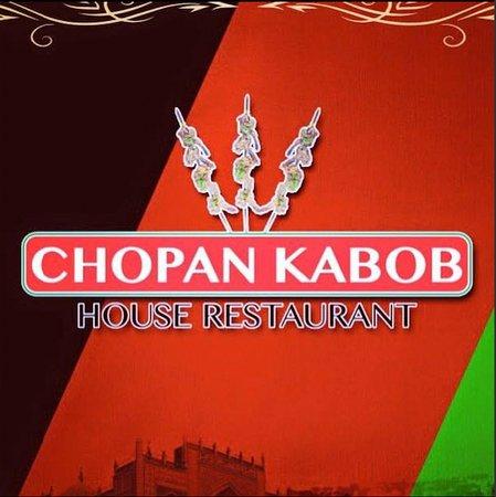 Chopan Kabob House