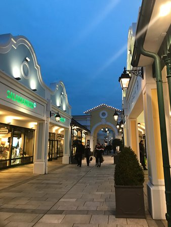 Designer Outlet Parndorf - 2019 All You Need to Know BEFORE You Go ... 6a544321cc9