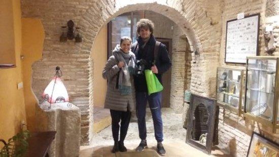 Entorno Toledo: De Cuba y Rusia, mil gracias y hasta pronto.
