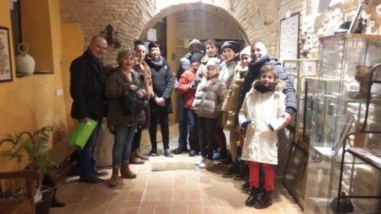 Entorno Toledo: Leyendas curiosidades y anécdotas, muchas gracias y hasta pronto :) .