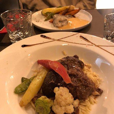 LES PUCES, Nancy - Restaurant Avis, Numéro de Téléphone & Photos ...
