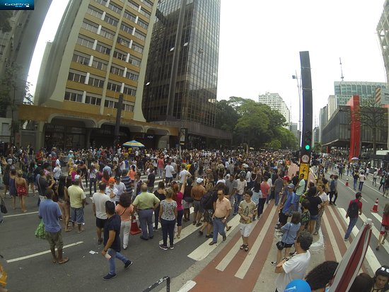 Ciclofaixa de Sao Paulo: Roller TXT Urban 2018 - Virada Esportiva x Ciclofaixa Paulista & Ibirapuera (ida e volta) - 30klms