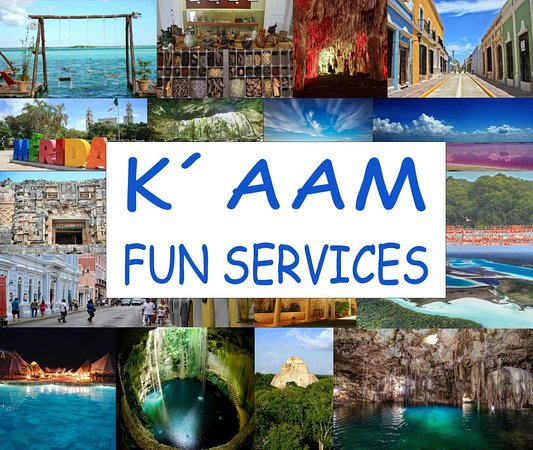 K'AAM FUN SERVICES