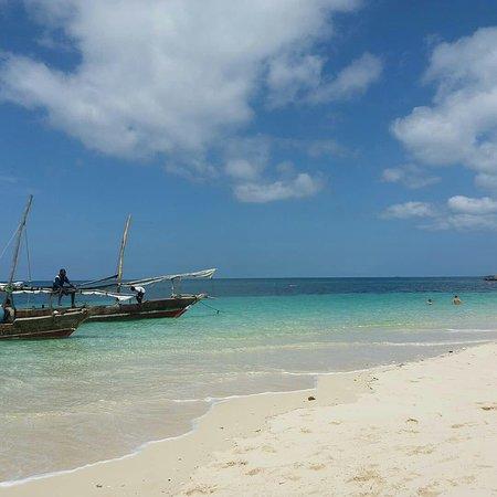 Zanzíbar, Tanzania: Karibu Zanzibar =welcome to Zanzibar