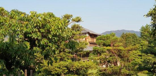 Kyoto - Burg Nijo-jo