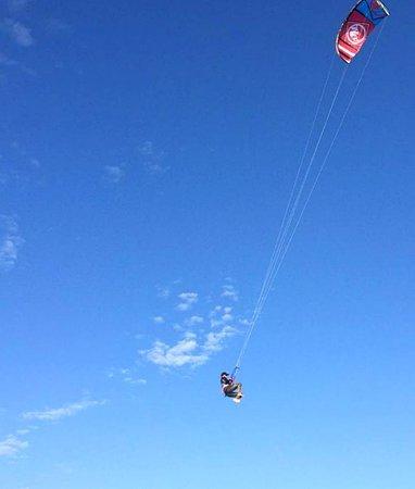 Hans Jumping @ Lagoa de Albufeira.